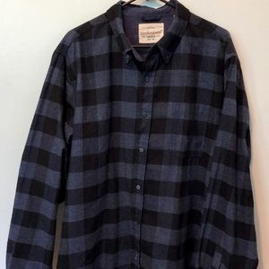 Weatherproof Vintage flannel